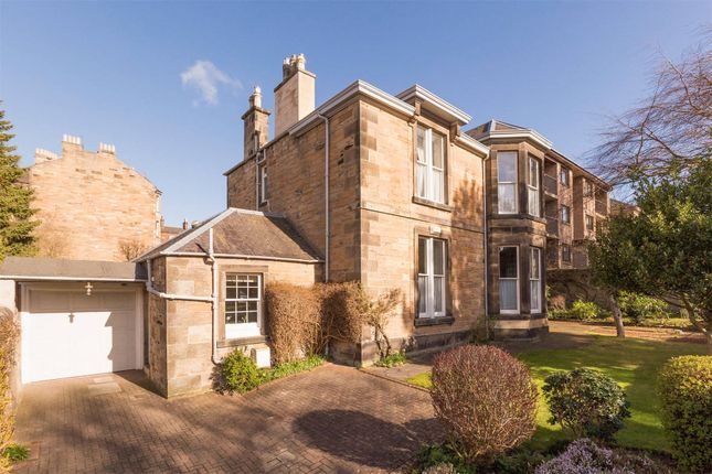 Thumbnail Detached house for sale in Merchiston Park, Merchiston, Edinburgh