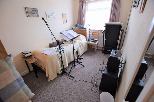Bedroom Two of Innings Drive, Pevensey Bay BN24