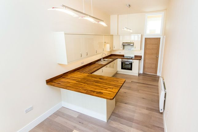 Thumbnail Flat to rent in Kelsey Street, Lincoln