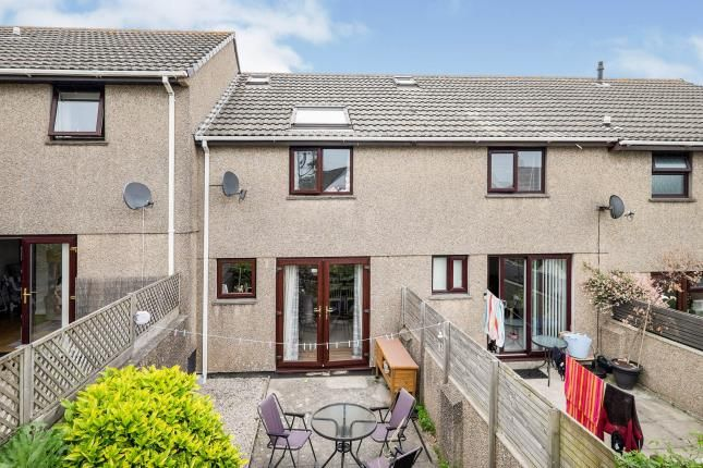 2 bed terraced house for sale in St. Erth, Hayle, Cornwall TR27