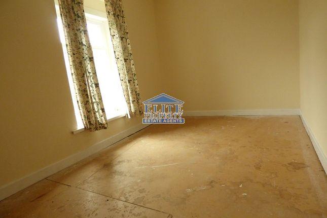 Bedroom 2 of Pembroke Terrace, Nantymoel, Bridgend . CF32
