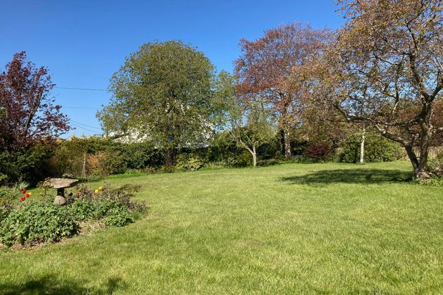 Thumbnail Country house for sale in Gambles Lane, Woodmancote, Cheltenham, Gloucestershire