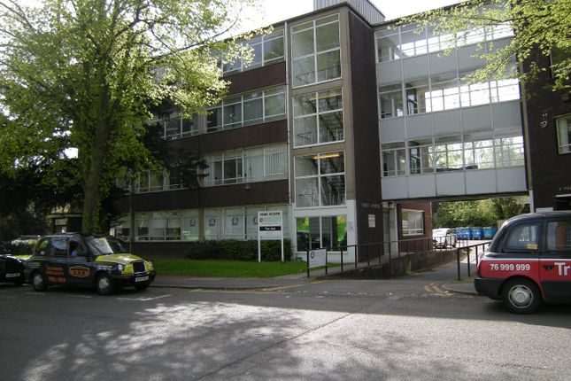 Thumbnail Office to let in Station Square, Coventry