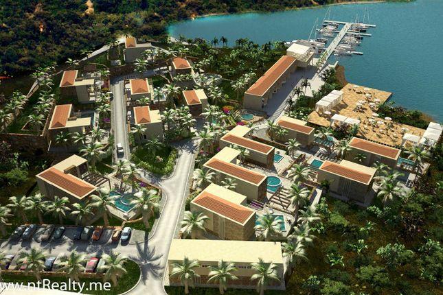 Thumbnail Land for sale in Ostrvo Cvjeca, Tivat, Montenegro