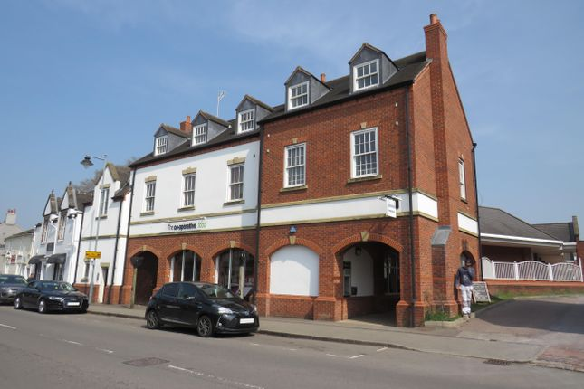 1 bed flat to rent in Stafford Street, Eccleshall, Stafford ST21