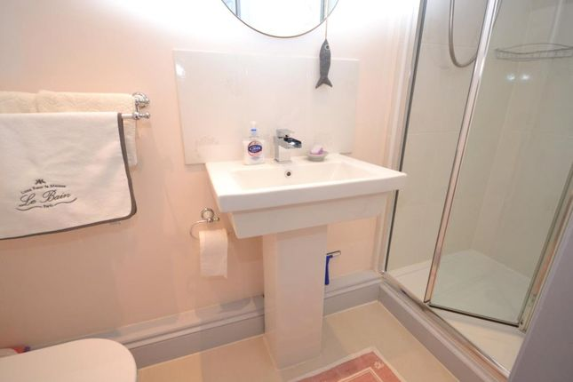 En Suite of Clitters, Callington, Cornwall PL17