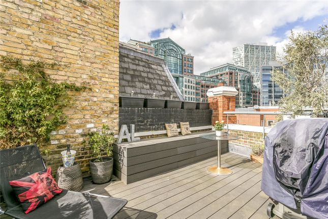 Thumbnail Flat to rent in Astral House, Middlesex Street