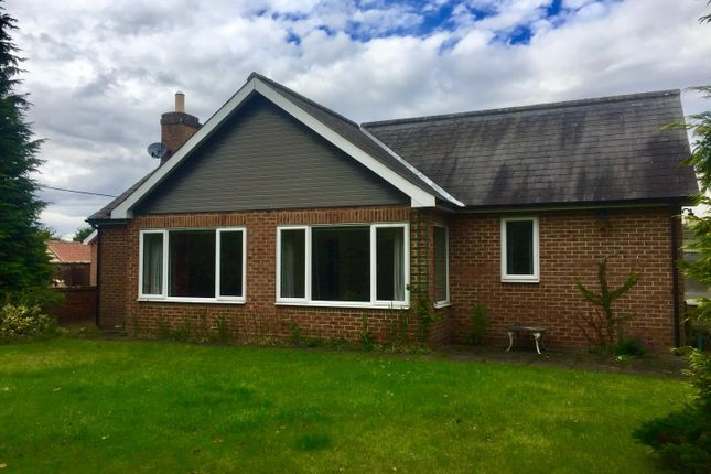 Thumbnail Bungalow to rent in South Kilvington, Thirsk