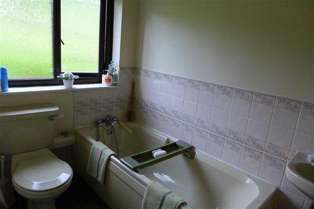Bathroom of Goginan, Aberystwyth, Ceredigion SY23