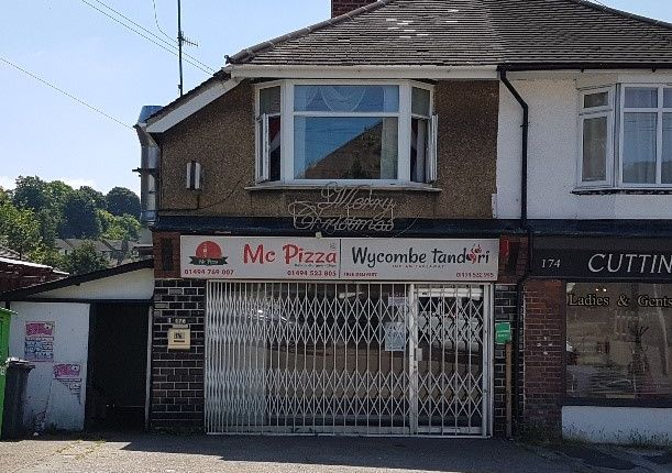 Restaurant/cafe for sale in High Wycombe, Buckinghamshire
