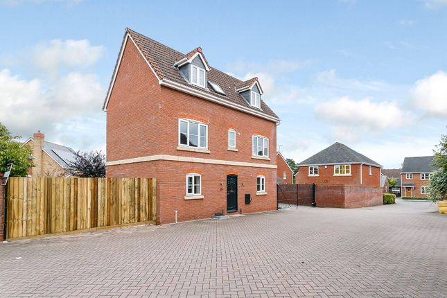 Property For Sale Dickens Heath