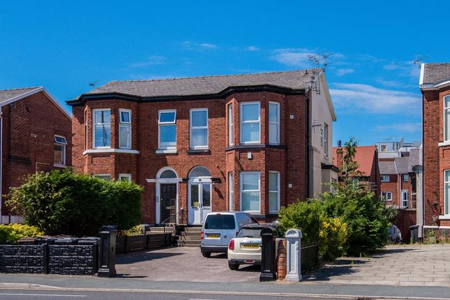 Thumbnail Commercial property for sale in 30 Derby Road, Southport, Southport, Merseyside