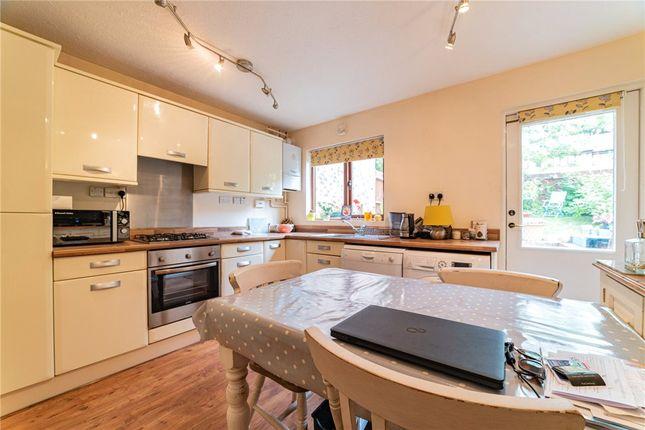 Kitchen of Wooland Court, Brandon Road, Church Crookham GU52