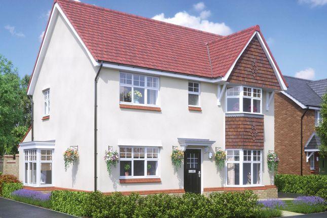 Thumbnail Detached house for sale in Bowbridge Lane Middlebeck, Newark, Nottinghamshire