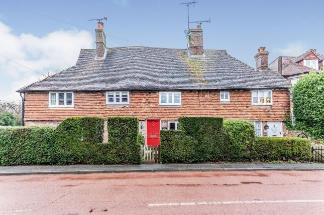 Front of Northbridge Street, Robertsbridge, East Sussex., . TN32