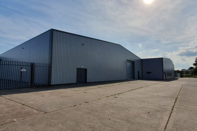 Thumbnail Industrial to let in 12A, Severnbridge Industrial Estate, Caldicot, Monmouthshire