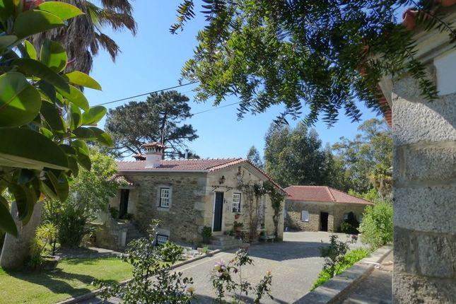Thumbnail Villa for sale in Big House In Caminha, Viana Do Castelo, Norte, Portugal
