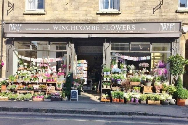 Thumbnail Retail premises to let in 14 High Street, Winchcombe
