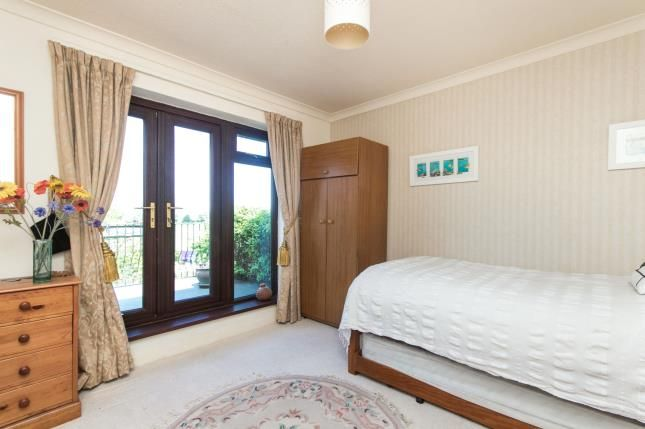 Bedroom Two of Willow Court, Bangor-On-Dee, Wrexham, Wrecsam LL13