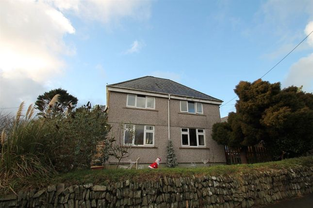 Thumbnail Property to rent in Pounds Park Road, Bere Alston, Yelverton