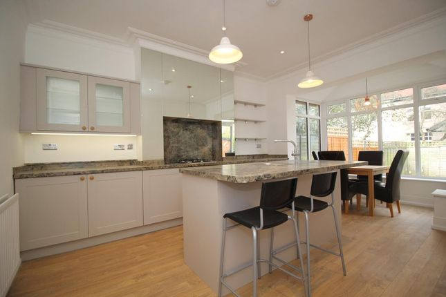 Thumbnail Terraced house to rent in Elmfield Grove, Gosforth, Newcastle Upon Tyne