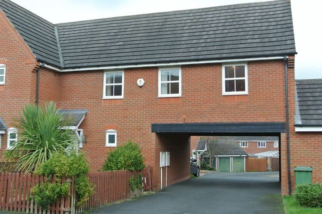 Thumbnail Property for sale in The Saplings, Madeley, Telford, Shropshire.