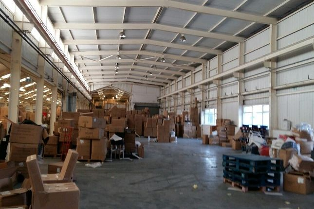 Thumbnail Industrial to let in Unit 1C And 1D, Gore Road Industrial Estate, New Milton
