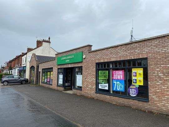 Thumbnail Retail premises to let in 1 South Parade, Northallerton DL7, Northallerton,