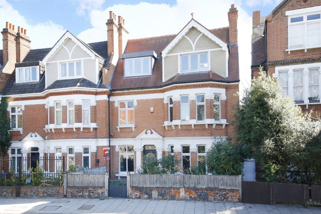 Thumbnail Semi-detached house for sale in Herne Hill, Herne Hill