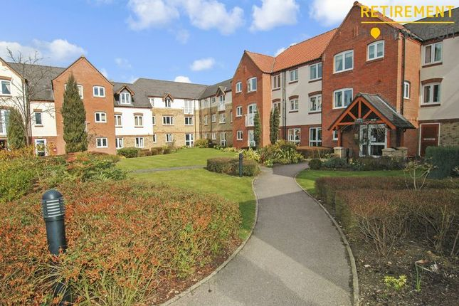 1 bed flat for sale in Wade Wright Court, Downham Market