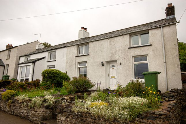 Thumbnail Semi-detached house for sale in 6 Chapel Terrace, Tebay, Penrith, Cumbria