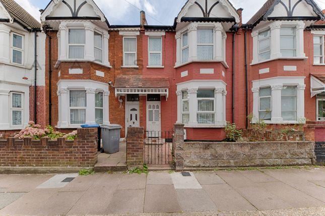 Thumbnail Terraced house for sale in Bertie Road, Willesden