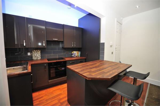 Thumbnail Terraced house to rent in Autumn Place, Hyde Park, Leeds