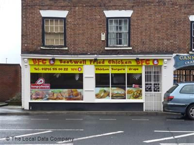 Restaurant/cafe for sale in Beetwell Street, Chesterfield