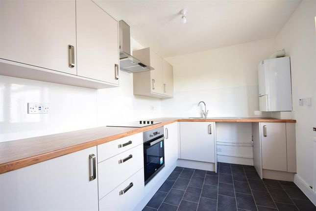 Thumbnail Flat for sale in Minerva Court, Boroughbridge, York