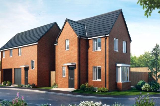 Thumbnail Detached house for sale in Willow Road, Bedford