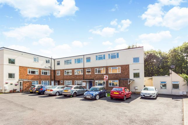 Thumbnail Flat for sale in Garden Court, Stanton Road, Raynes Park