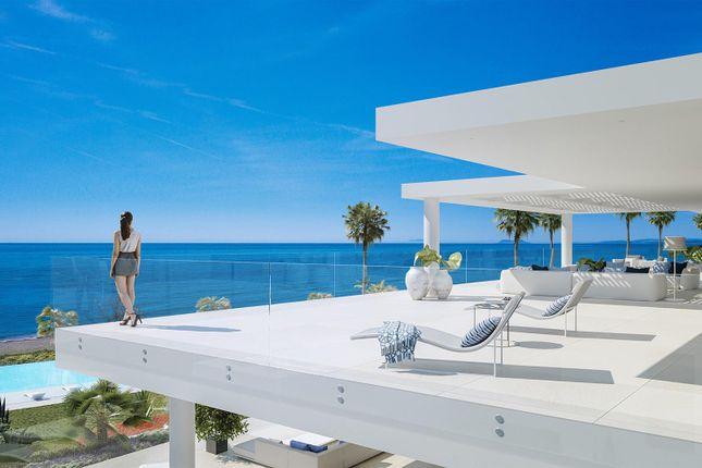 Thumbnail Apartment for sale in Barriada El Velerín, 65, 29689 Estepona, Málaga, Spain