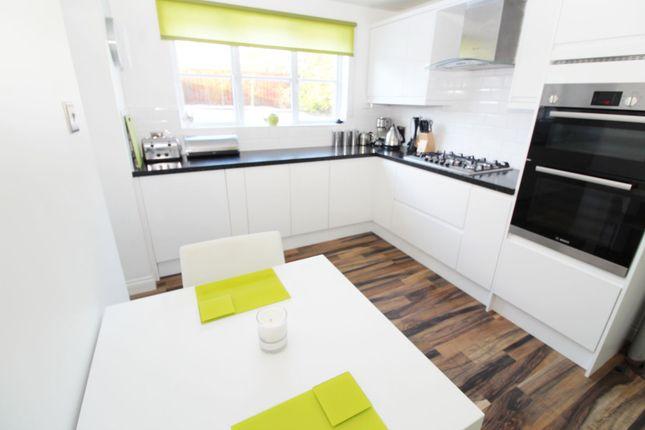 Kitchen/Diner of Portsoy Place, Ellon AB41