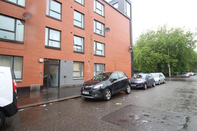 Flat for sale in Lorne Street, Kinning Park, Glasgow