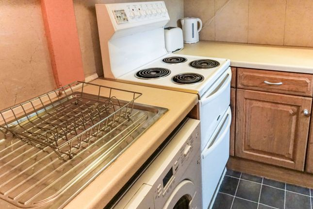Kitchen of Princeville Street, Bradford BD7