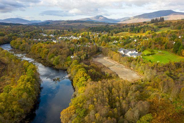 Thumbnail Land for sale in River View Park, Spean Bridge
