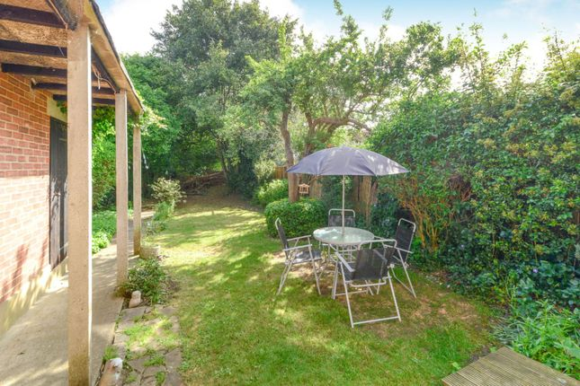 Garden of Kimpton Place, Watford WD25