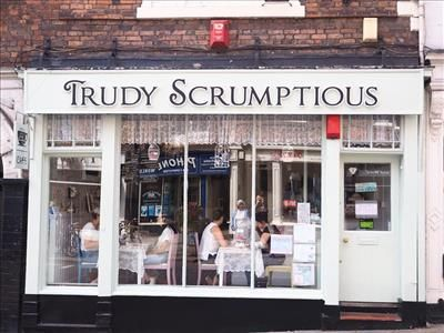 Commercial property for sale in Trudy Scrumptious, 78, Wyle Cop, Shrewsbury, Shropshire