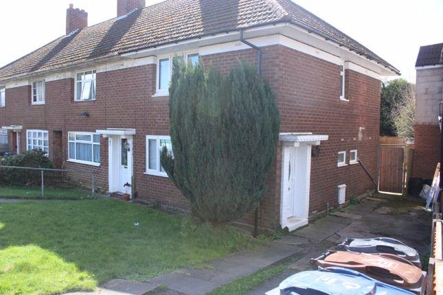 Thumbnail Terraced house to rent in Dormington Road, Great Barr, Birmingham