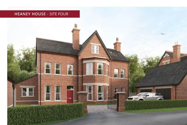 5 bed detached house for sale in 4, Bladon Park, Belfast