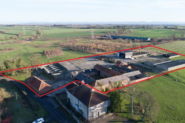 Thumbnail Land for sale in Norton Back Lane, Sadberge
