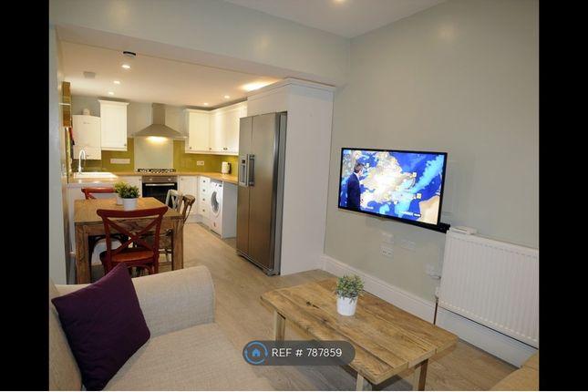 Thumbnail Flat to rent in Beaconsfield Street, Long Eaton, Nottingham