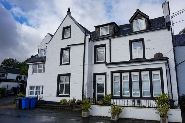 Thumbnail Flat for sale in Midship, 3 Lamlash Bay Apartments, Lamlash, Isle Of Arran