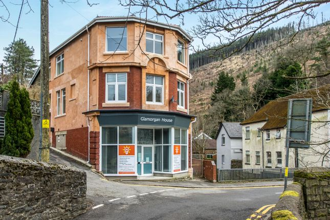 Thumbnail Property to rent in Avon Street, Cymmer, Port Talbot